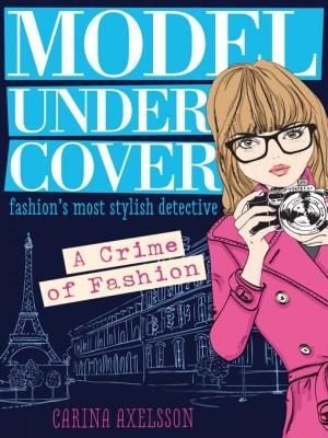 Model Under Cover